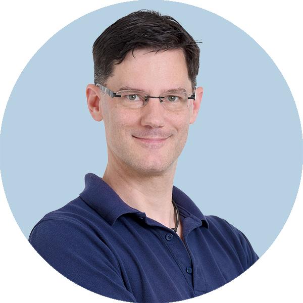 Dr. Oliver Tanneberger
